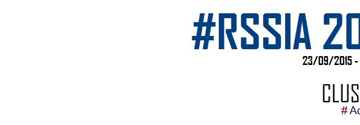 RSSIA 2015 à Bordeaux: Retours sur les conférences sécurité