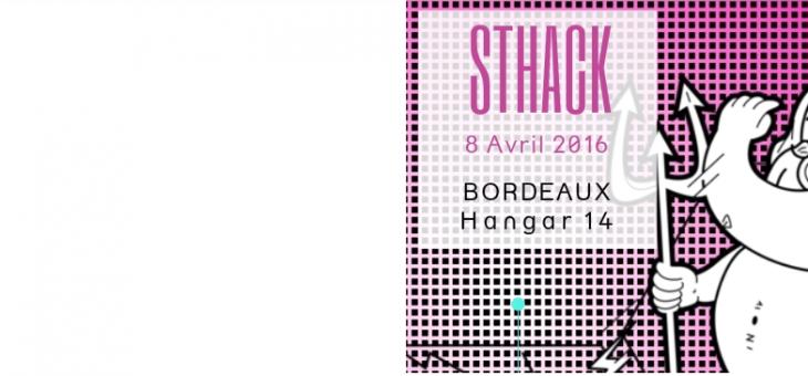 Adacis participera à la Sthack 2016