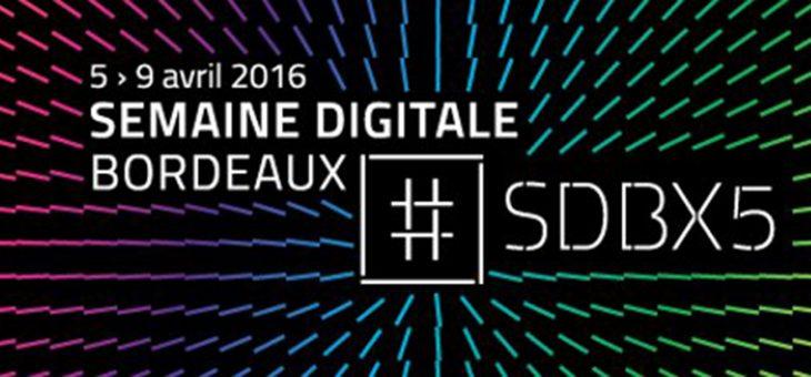 """Conférence """"Tendances en Sécurité Informatique"""" à la Semaine Digitale 2016 !"""