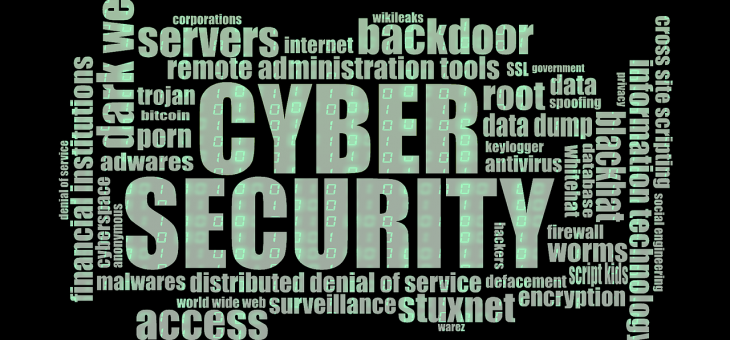 NEWSLETTER CYBERSECURITE SEMAINES 12-13